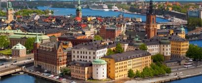 Įmonės steigimas Švedijoje su Jūsų pavadinimu