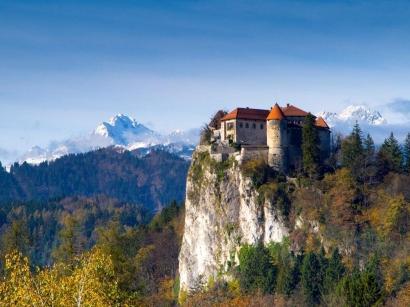 Įmonės steigimas Slovenijoje su Jūsų pavadinimu