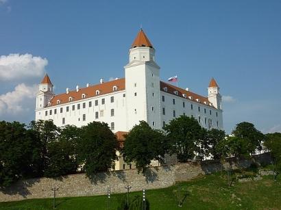 Įmonės steigimas Slovakijoje su Jūsų pavadinimu