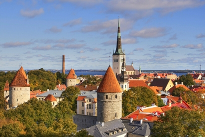Įmonės steigimas Estijoje su Jūsų pavadinimu