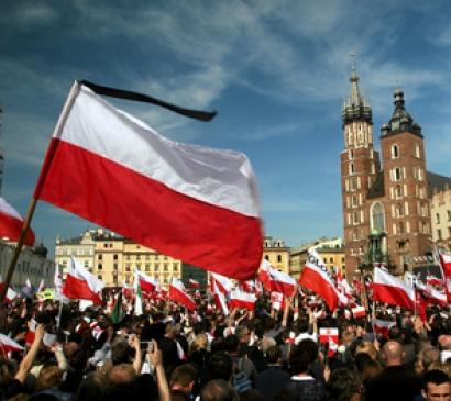 Leidimas gyventi Lenkijoje