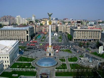 Įmonės steigimas Ukrainoje su Jūsų pavadinimu