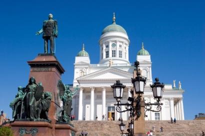 Įmonės steigimas Suomijoje su Jūsų pavadinimu