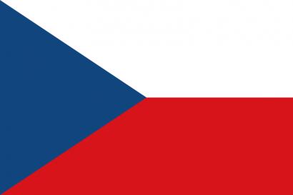 Leidimas gyventi Čekijoje