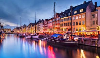 Įmonės steigimas Danijoje su jūsų pavadinimu