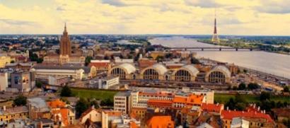 Įmonės steigimas Latvijoje su Jūsų pavadinimu